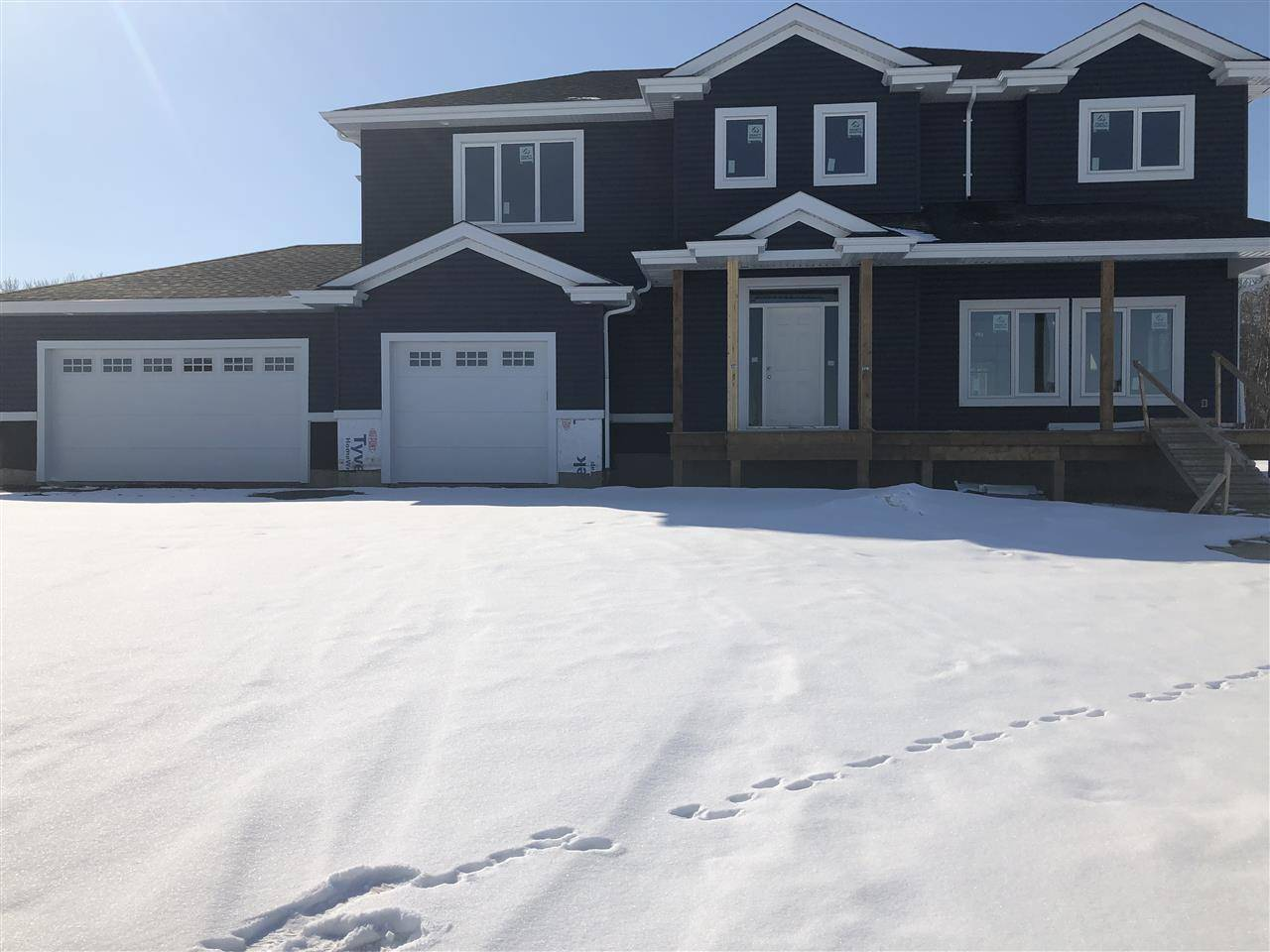 House for sale at 532 Rge Rd Unit 26409 Rural Parkland County Alberta - MLS: E4192562