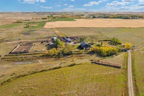 House for sale at 264096 Rge Rd 264  Rural Rocky View County Alberta - MLS: A1035160
