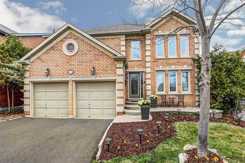House for sale at 2641 Burnford Tr Mississauga Ontario - MLS: W4415227