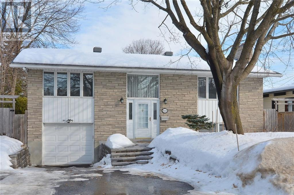 Removed: 2641 Colman Street, Ottawa, ON - Removed on 2020-03-04 04:45:26
