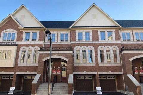 Townhouse for rent at 2641 Deputy Minister Path Oshawa Ontario - MLS: E4630829