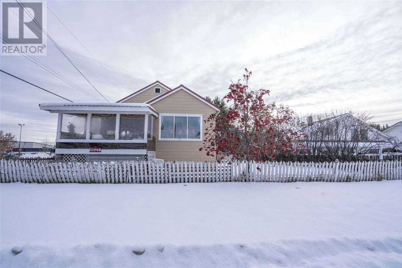 House for sale at 2641 Sanderson Rd Prince George British Columbia - MLS: R2520121