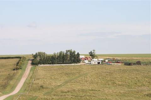 House for sale at 264132 Rge Rd 20  Rural Rocky View County Alberta - MLS: C4271830