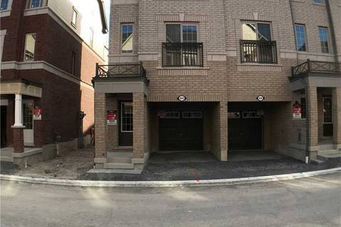 Townhouse for rent at 2642 Deputy Minister Path Oshawa Ontario - MLS: E4701484