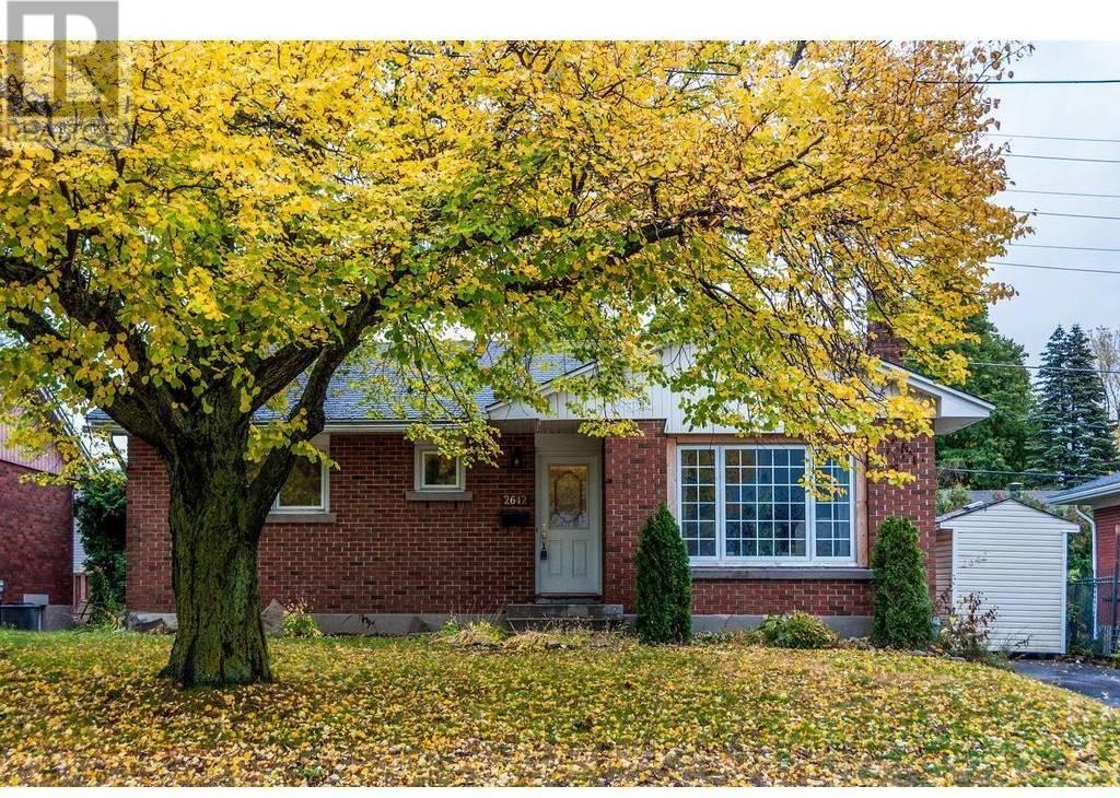 House for sale at 2642 Iris St Ottawa Ontario - MLS: 1172744