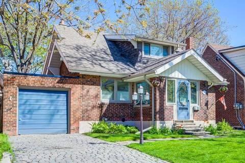 House for sale at 2642 Lake Shore Blvd Toronto Ontario - MLS: W4444614