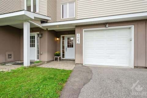 House for sale at 2642 Palings Pt Ottawa Ontario - MLS: 1210238