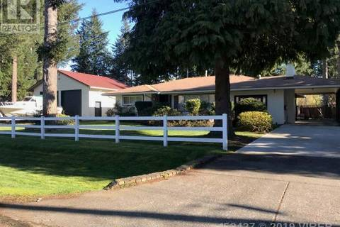 House for sale at 2642 Rainbow Rd Campbell River British Columbia - MLS: 453427