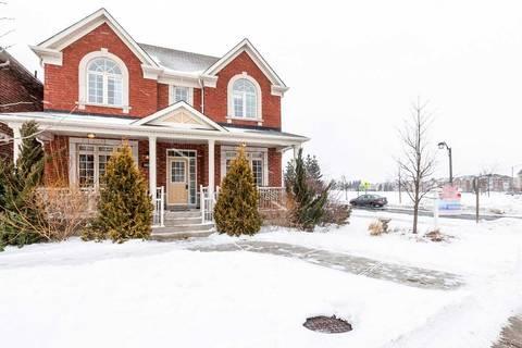 House for sale at 2643 Bur Oak Ave Markham Ontario - MLS: N4390365