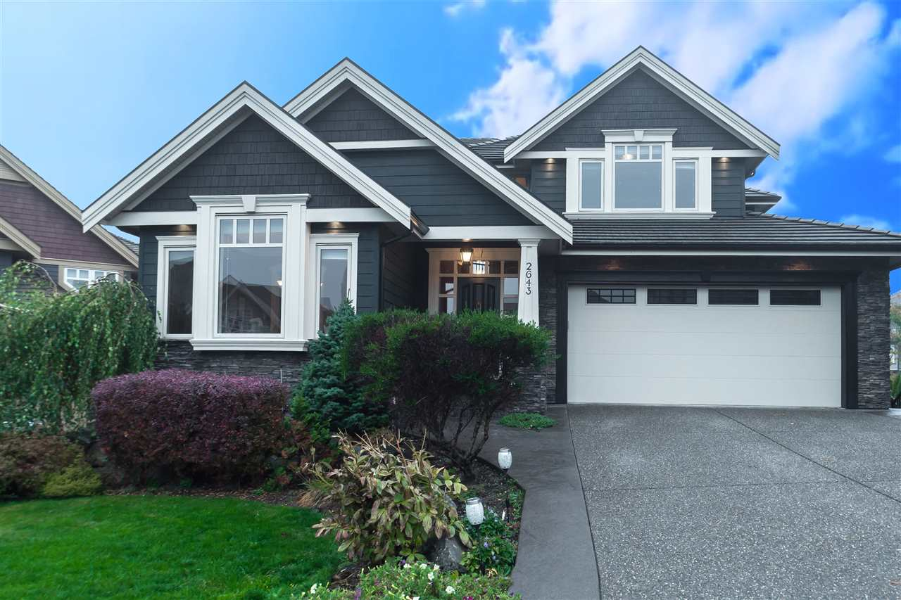 Homes For Sale East Abbotsford Bc