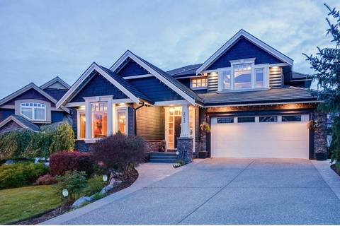 House for sale at 2643 Larkspur Ct Abbotsford British Columbia - MLS: R2436231