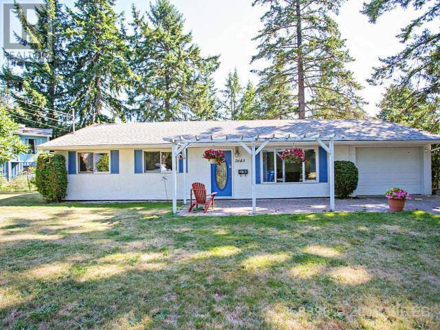 House for sale at 2643 Lundgren  Nanaimo British Columbia - MLS: 458896
