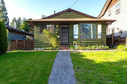 House for sale at 2644 Bendale Pl North Vancouver British Columbia - MLS: R2374298