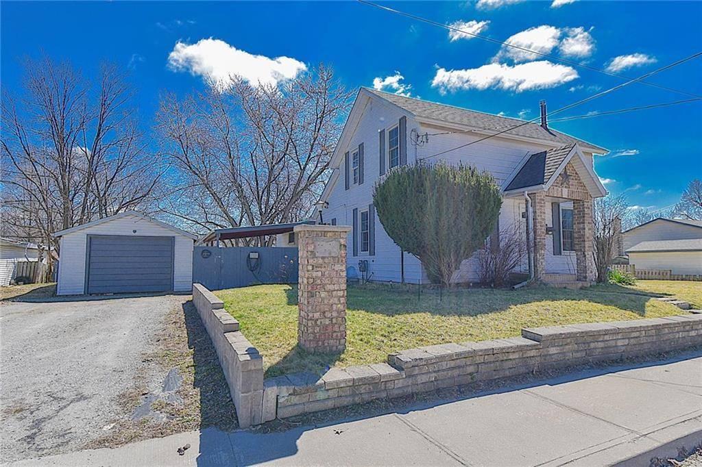 House for sale at 2644 Portage Rd Niagara Falls Ontario - MLS: 30800719