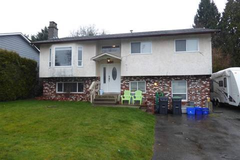 House for sale at 26447 28b Ave Langley British Columbia - MLS: R2441683