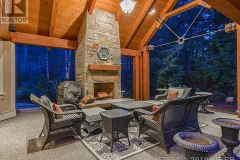 House for sale at 2645 Harold Rd Nanoose Bay British Columbia - MLS: 452591