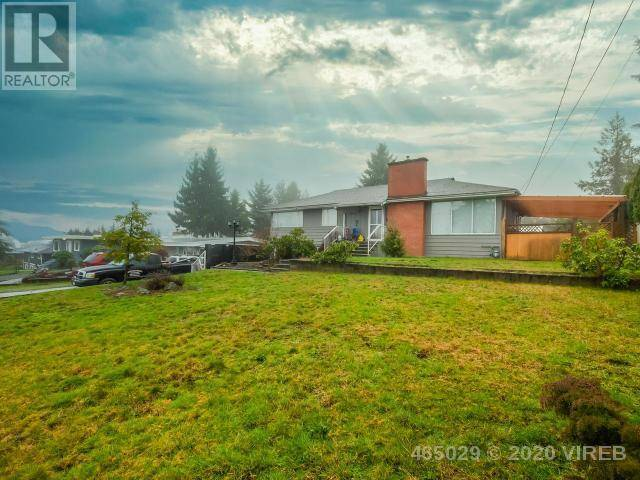 House for sale at 2645 Lynburn Cres Nanaimo British Columbia - MLS: 465029