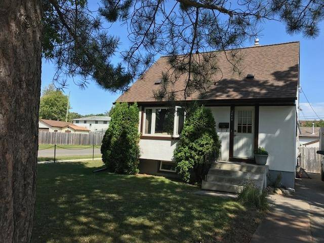 House for sale at 2645 Moodie St E Thunder Bay Ontario - MLS: TB192717