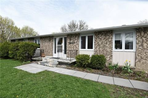 House for sale at 2645 Southvale Cres Ottawa Ontario - MLS: 1159681
