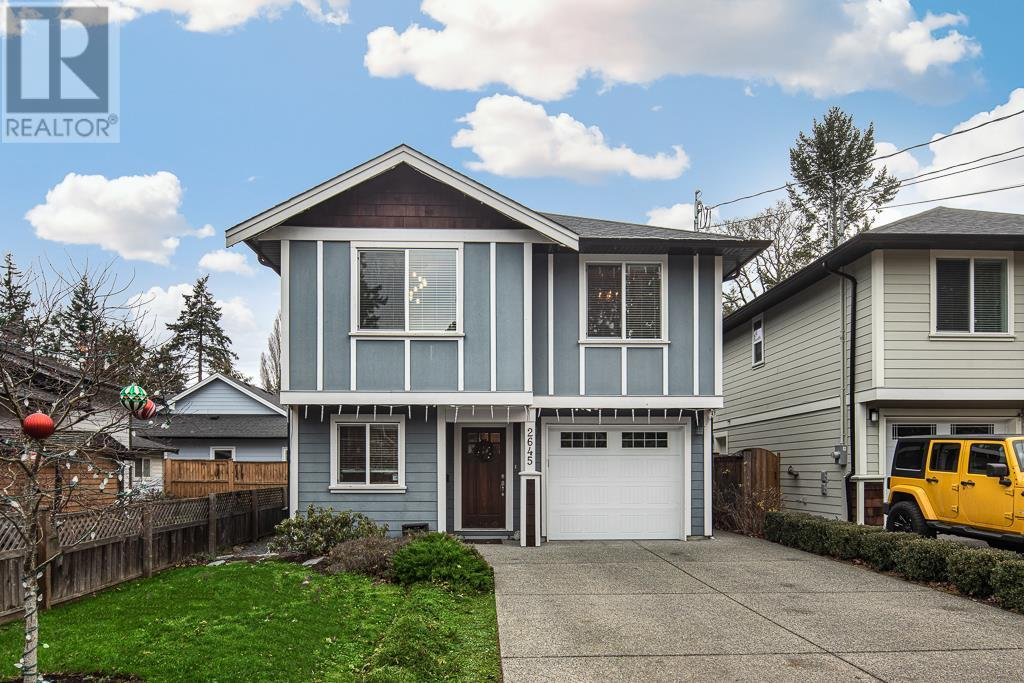Removed: 2645 Wentwich Road, Victoria, BC - Removed on 2019-12-21 07:06:20