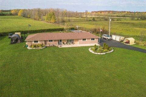 House for sale at 2646 Burnside Line Severn Ontario - MLS: S4967479