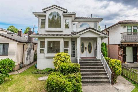 House for sale at 2646 18th Ave E Vancouver British Columbia - MLS: R2395029