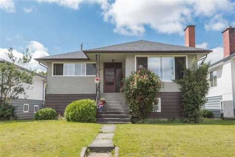House for sale at 2646 52nd Ave E Vancouver British Columbia - MLS: R2500547