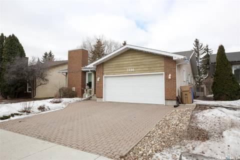House for sale at 2646 Kliman Cres Regina Saskatchewan - MLS: SK802990
