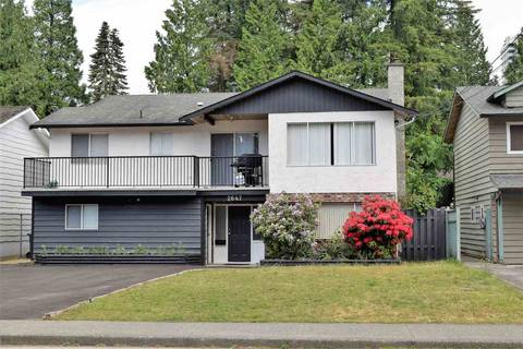 House for sale at 2647 Patricia Ave Port Coquitlam British Columbia - MLS: R2378616