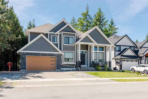 House for sale at 2647 Trolley St Abbotsford British Columbia - MLS: R2378846