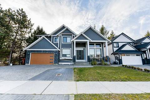 House for sale at 2647 Trolley St Abbotsford British Columbia - MLS: R2439102