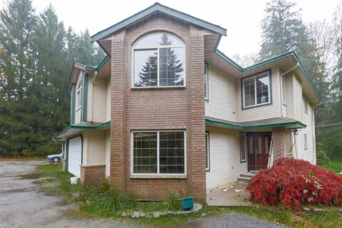 House for sale at 26482 Dewdney Trunk Rd Maple Ridge British Columbia - MLS: R2511121