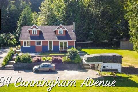 House for sale at 26484 Cunningham Ave Maple Ridge British Columbia - MLS: R2493761