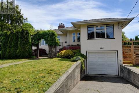 House for sale at 2649 Heron St Victoria British Columbia - MLS: 412260