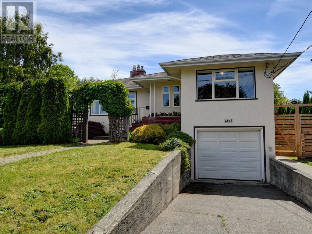 Removed: 2649 Heron Street, Victoria, BC - Removed on 2019-06-18 06:21:22