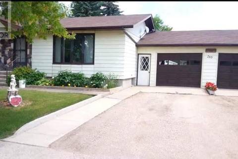 House for sale at 265 1st Ave W Englefeld Saskatchewan - MLS: SK757663
