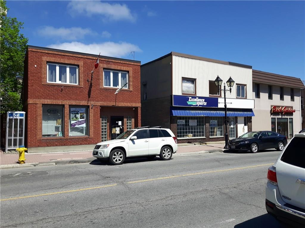 Removed: 265 - 267 Montreal Road, Ottawa, ON - Removed on 2018-08-06 10:02:32