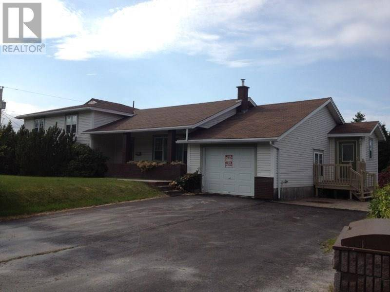 House for sale at 265 South East Rd Placentia Newfoundland - MLS: 1177677