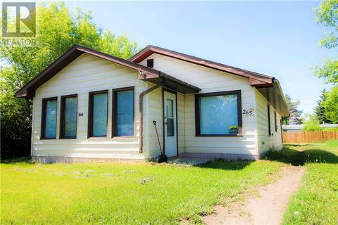 House for sale at 265 2nd St Meota Saskatchewan - MLS: SK768791