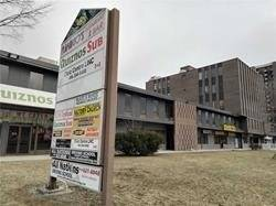 Commercial property for lease at 385 The West Mall  Apartment 265 Toronto Ontario - MLS: W4625072