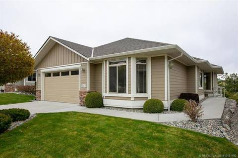 House for sale at 4035 Gellatly Rd South Unit 265 West Kelowna British Columbia - MLS: 10181190