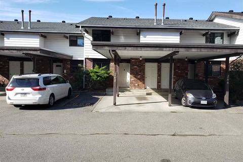 Townhouse for sale at 7493 140 St Unit 265 Surrey British Columbia - MLS: R2401323