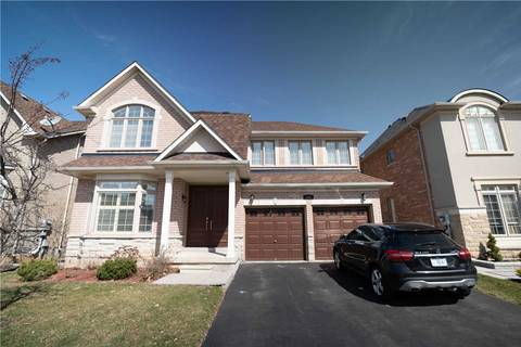 House for rent at 265 Admiral Dr Oakville Ontario - MLS: W4735105