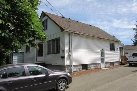 House for sale at 265 Alberta St Welland Ontario - MLS: 30735268