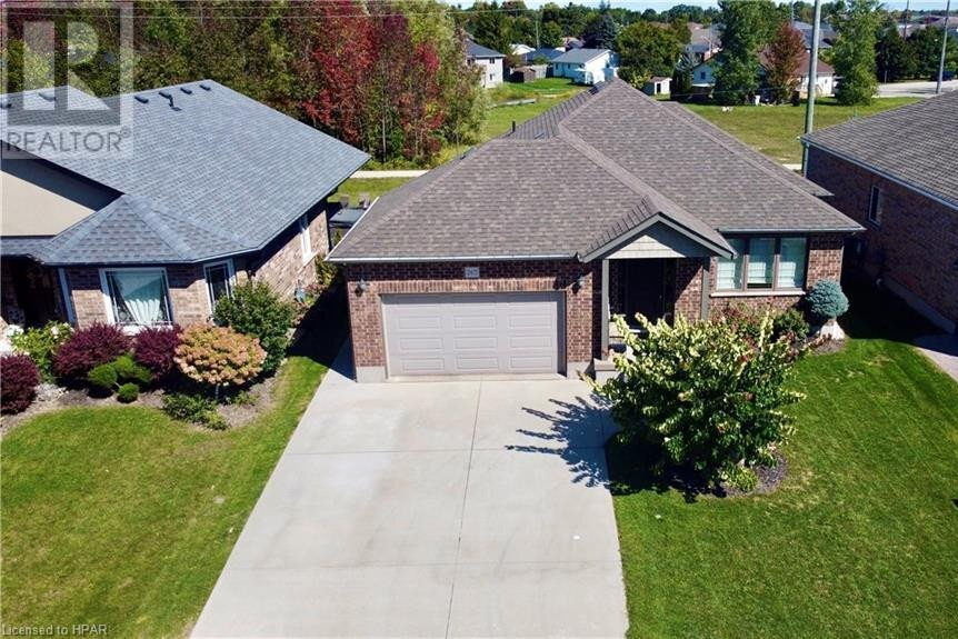 House for sale at 265 Anger St East Listowel Ontario - MLS: 30824705