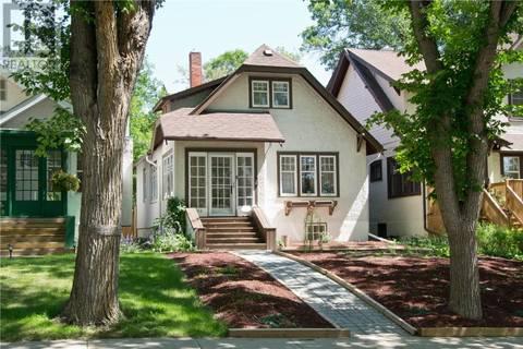 House for sale at 265 Angus Cres Regina Saskatchewan - MLS: SK777283