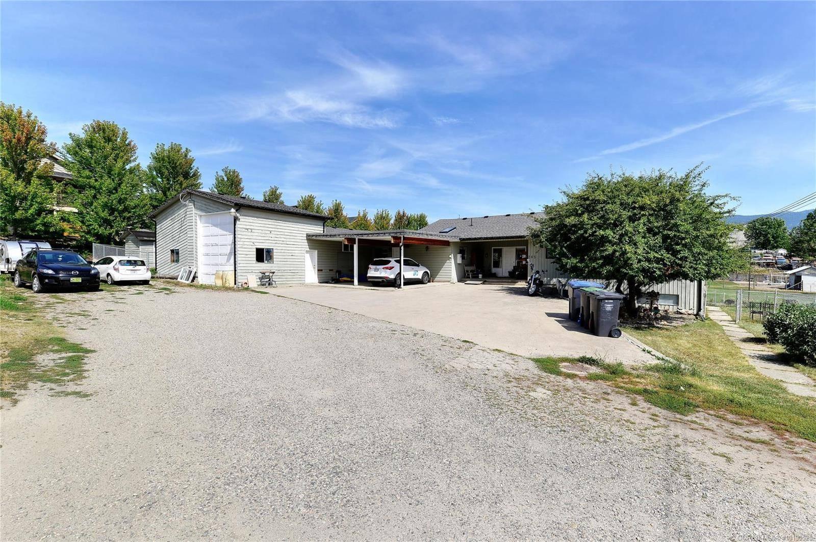 House for sale at 265 Arab Ct Kelowna British Columbia - MLS: 10190526