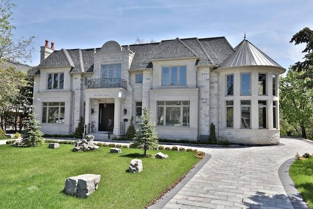 For Sale: 265 Arnold Avenue, Vaughan, ON   6 Bed, 9 Bath House for $5,395,000. See 20 photos!