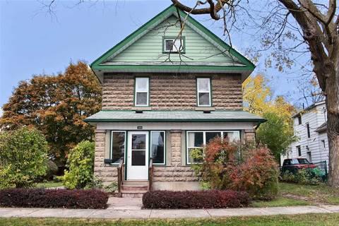 House for sale at 265 Arthur St Halton Hills Ontario - MLS: W4618438