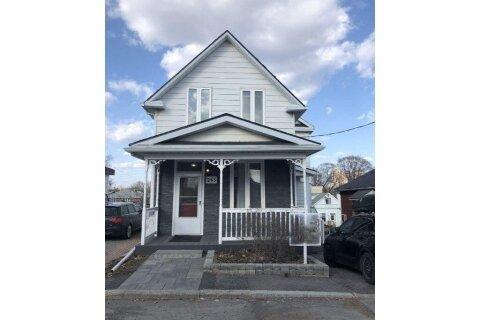 House for sale at 265 Bradley Ave Ottawa Ontario - MLS: 1222353